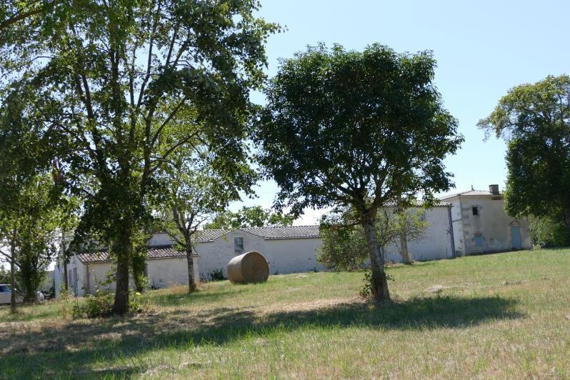 Vente de prestige maison / villa Barzan 574800€ - Photo 11