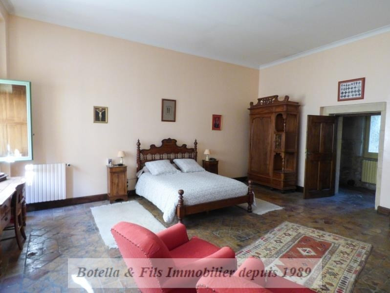 Deluxe sale house / villa Uzes 399000€ - Picture 5