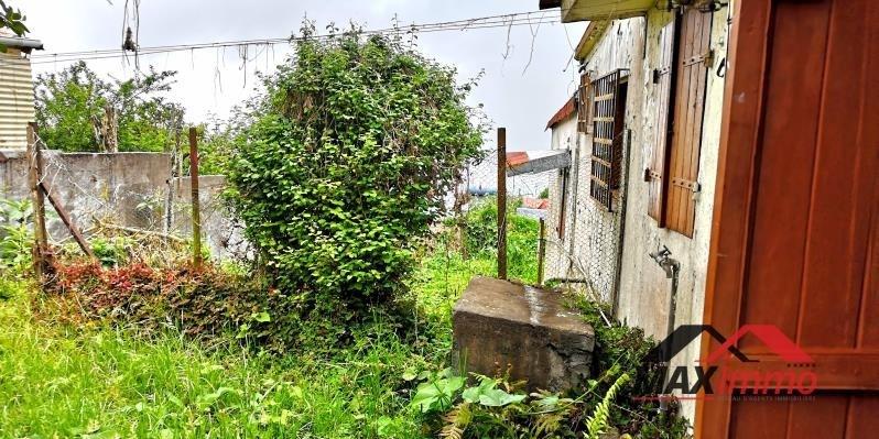 Vente terrain La plaine des cafres 120000€ - Photo 2