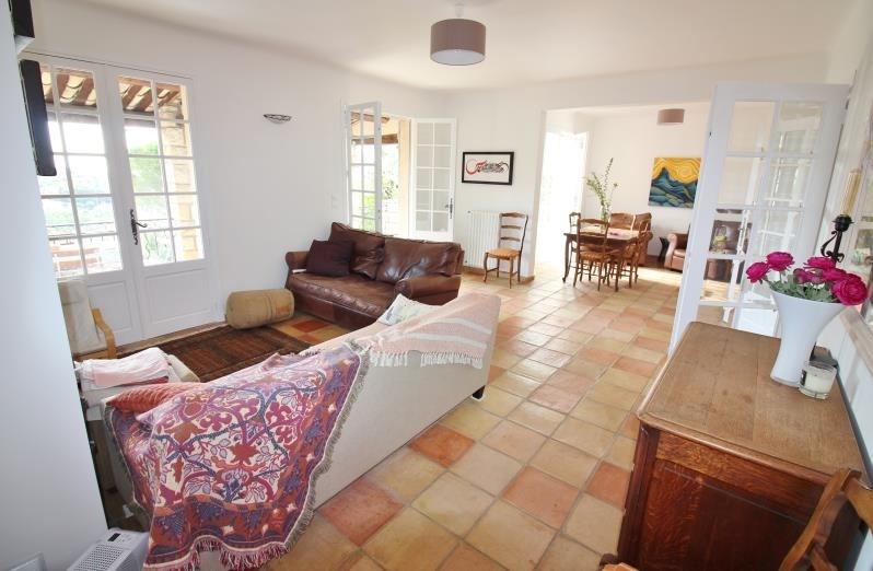 Vente de prestige maison / villa Grasse 639000€ - Photo 4