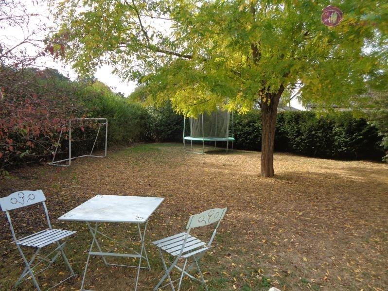 Sale house / villa Lesigny 398000€ - Picture 9