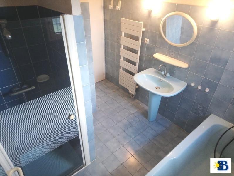 Vente maison / villa Naintre 107000€ - Photo 6