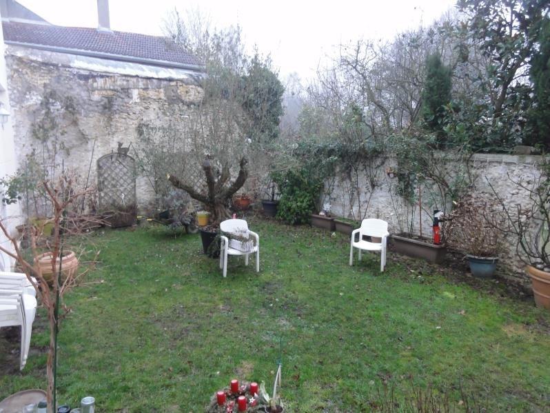 Deluxe sale house / villa Montfort l amaury 750000€ - Picture 8