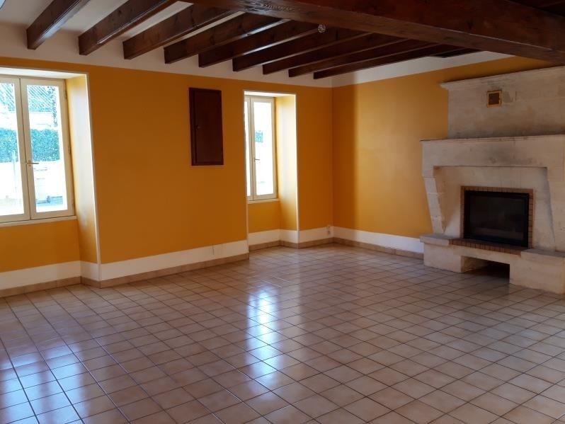 Vente maison / villa Fors 107000€ - Photo 2