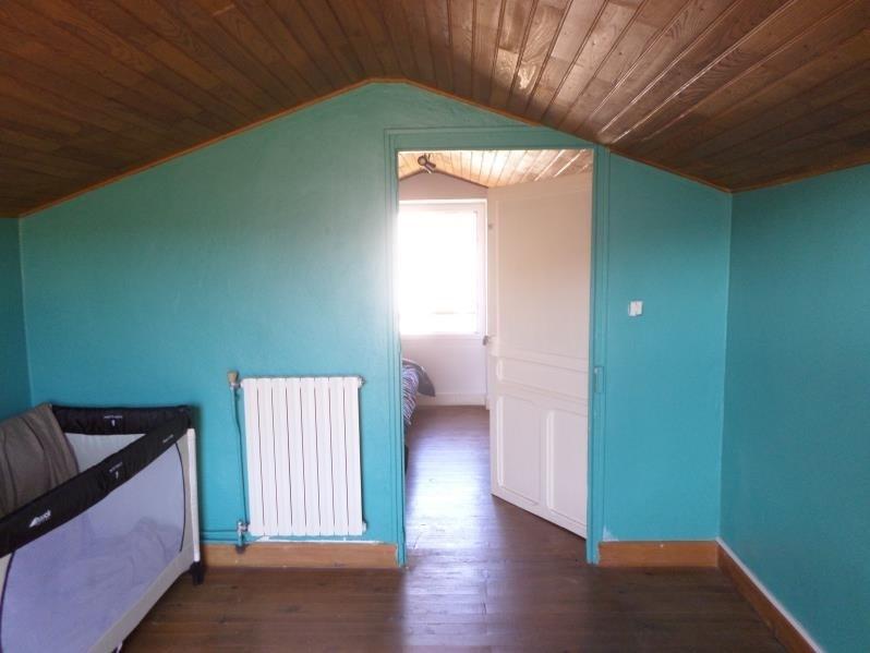 Vente maison / villa Corveissiat 110000€ - Photo 5