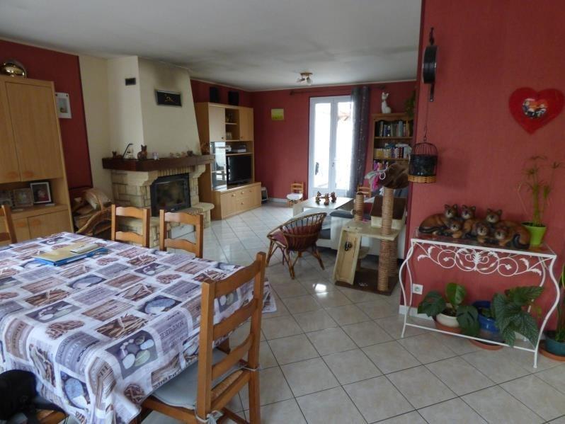 Vitalicio  casa Yzeure 159555€ - Fotografía 2