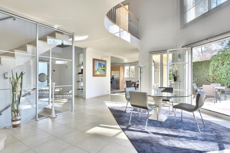 Vente de prestige maison / villa Vaucresson 2650000€ - Photo 4