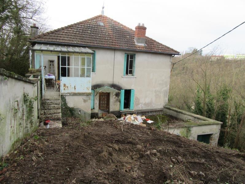 Vendita casa Vienne 158000€ - Fotografia 1