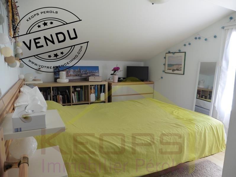 Vente maison / villa Perols 338000€ - Photo 4