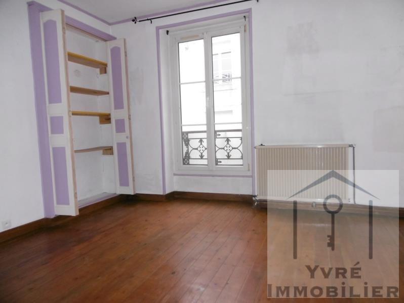 Vente maison / villa Le mans 153700€ - Photo 2