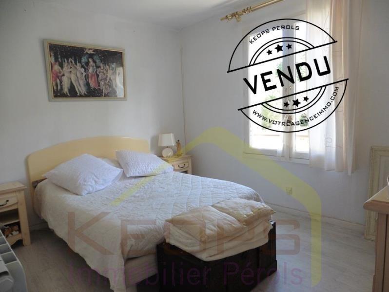 Sale house / villa St aunes 413000€ - Picture 4