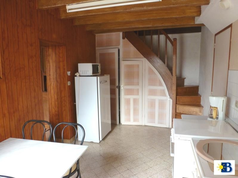 Vente maison / villa La guerche 116 600€ - Photo 8
