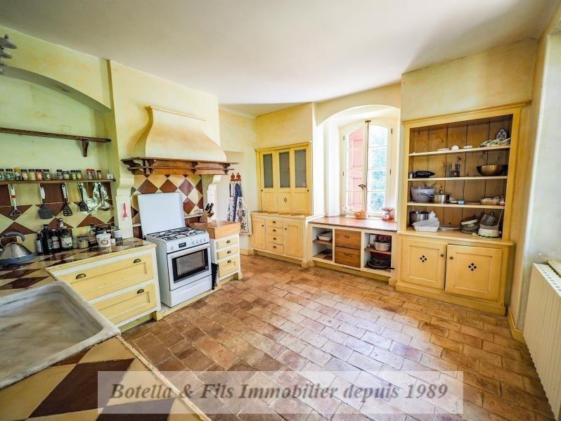 Verkoop van prestige  huis Anduze 1350000€ - Foto 19