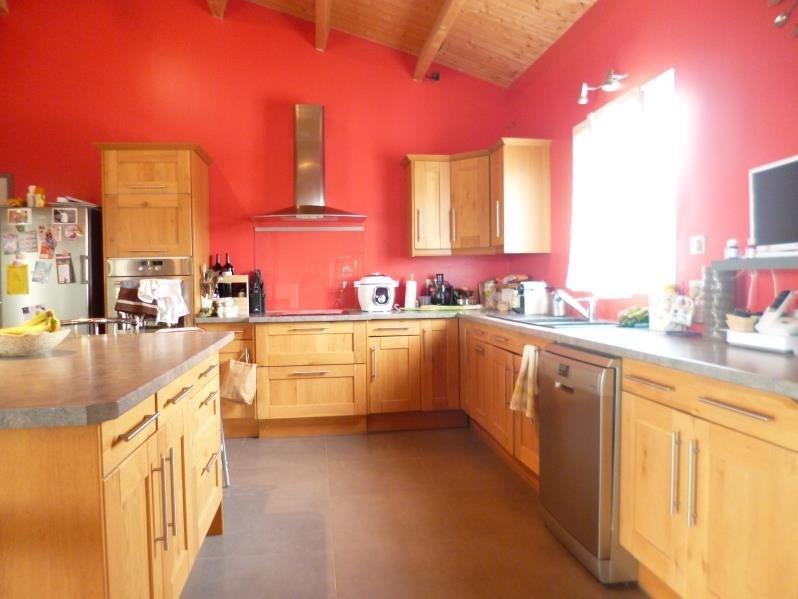 Vente maison / villa Dolus d'oleron 447200€ - Photo 5