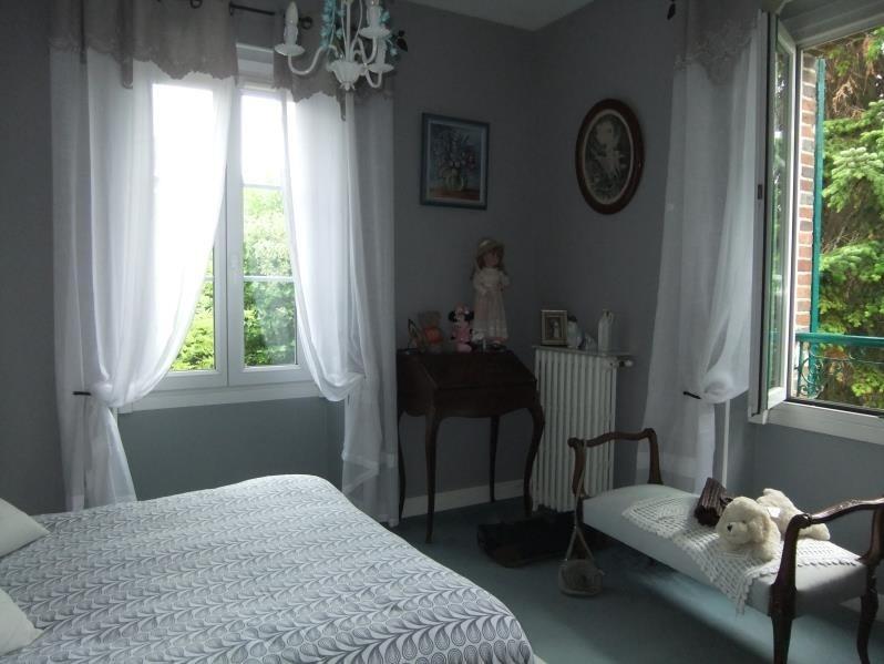 Vente maison / villa Appoigny 265000€ - Photo 8