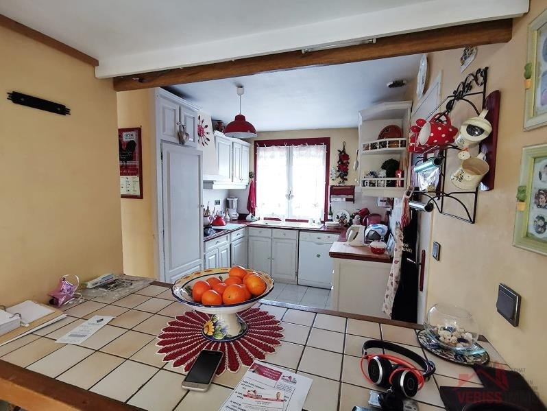 Vente maison / villa Louvres 355 000€ - Photo 3