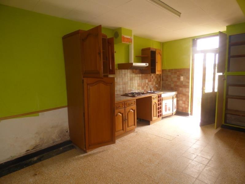 Venta  casa Lusigny 49000€ - Fotografía 4
