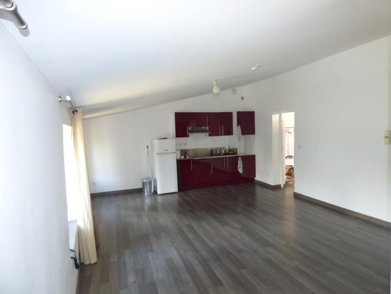 Rental apartment St amans valtoret 405€ CC - Picture 1