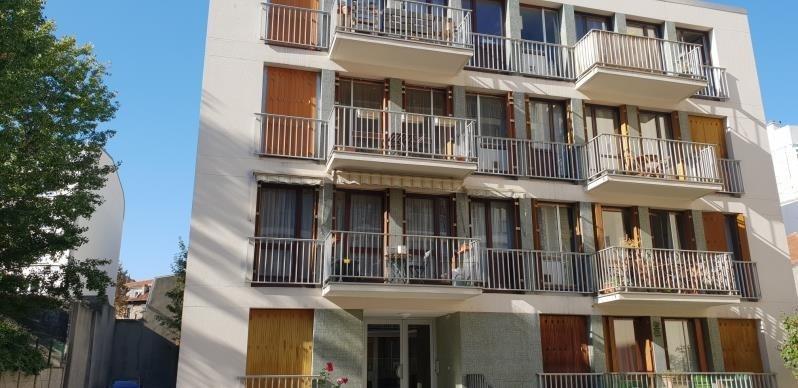 Vente appartement Puteaux 444000€ - Photo 1