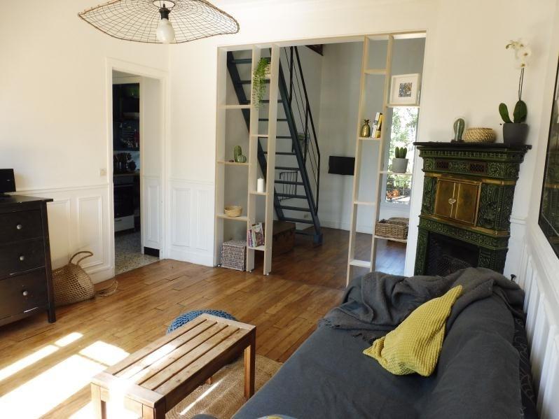 Sale house / villa Les pavillons sous bois 289000€ - Picture 6