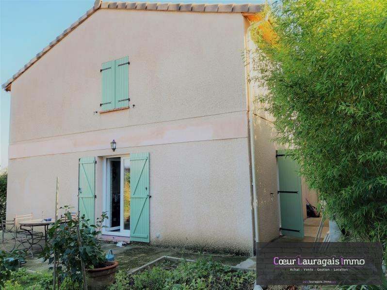 Vente maison / villa Caraman 247000€ - Photo 2