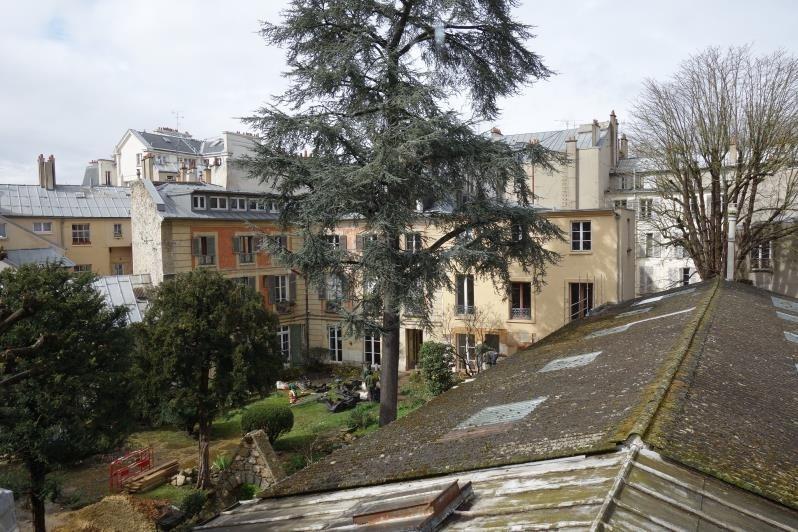 Sale apartment Versailles 842400€ - Picture 3