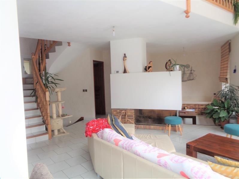 Revenda casa Athis mons 475000€ - Fotografia 6