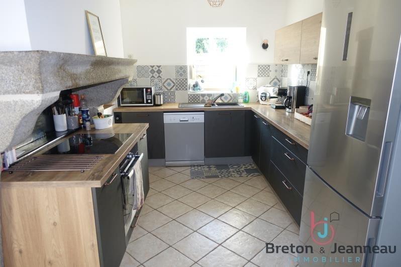 Vente maison / villa Andouille 208000€ - Photo 2