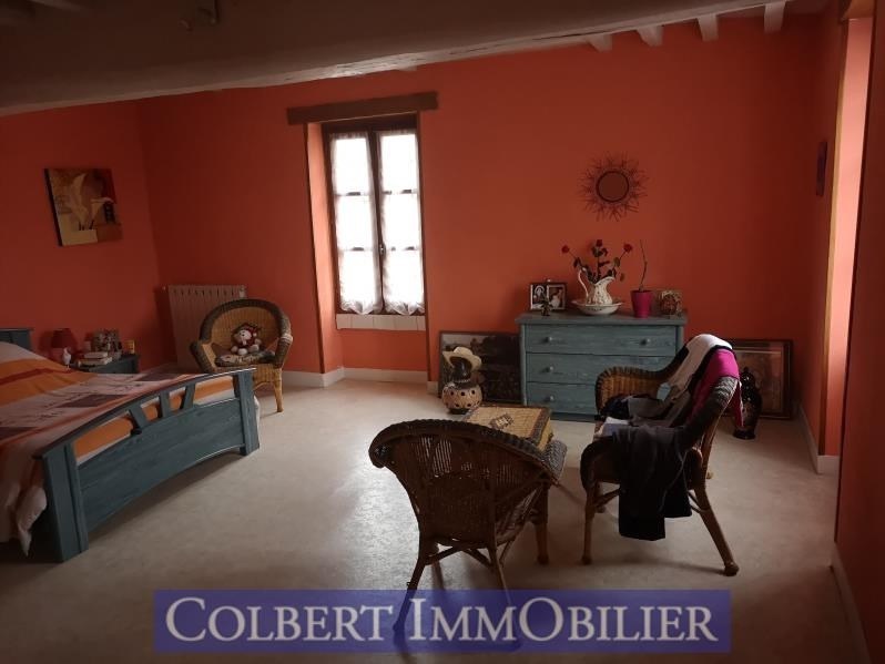 Vente maison / villa Courson les carrieres 128 500€ - Photo 6