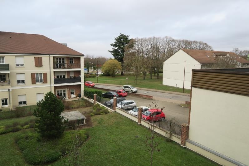 Verkoop  appartement Voisins le bretonneux 296000€ - Foto 3
