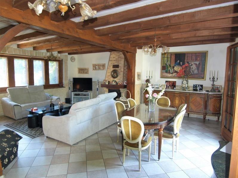 Vente maison / villa Montfort l amaury 530000€ - Photo 3