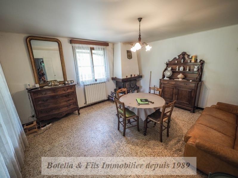 Vente maison / villa Goudargues 192600€ - Photo 6