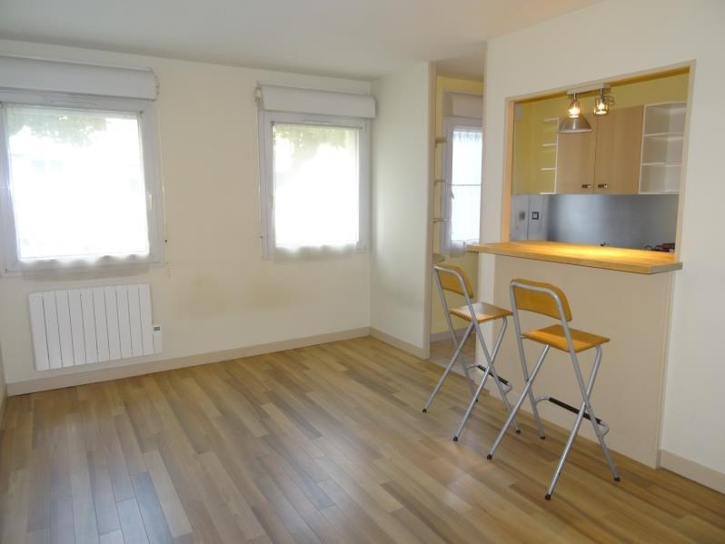 Location appartement Chambly 625€ CC - Photo 1