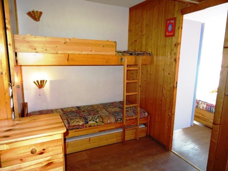 Vente appartement Les arcs 203000€ - Photo 3