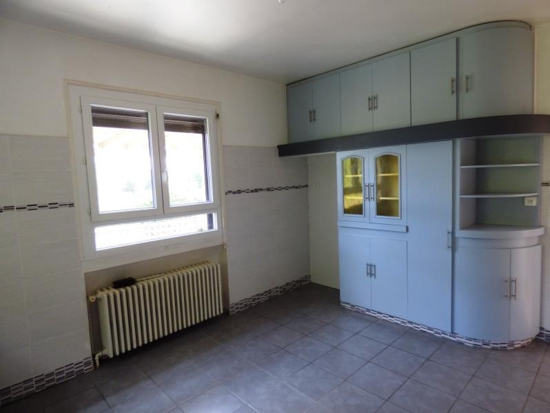 Location maison / villa Aiguefonde 840€ CC - Photo 6