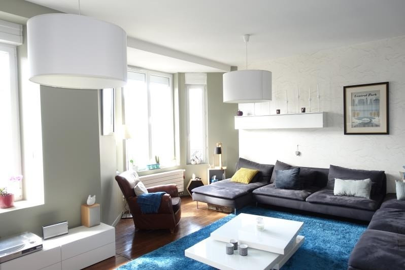 Deluxe sale house / villa Brest 485000€ - Picture 2