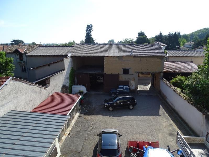 Vente de prestige maison / villa Cailloux sur fontaines 1500000€ - Photo 9