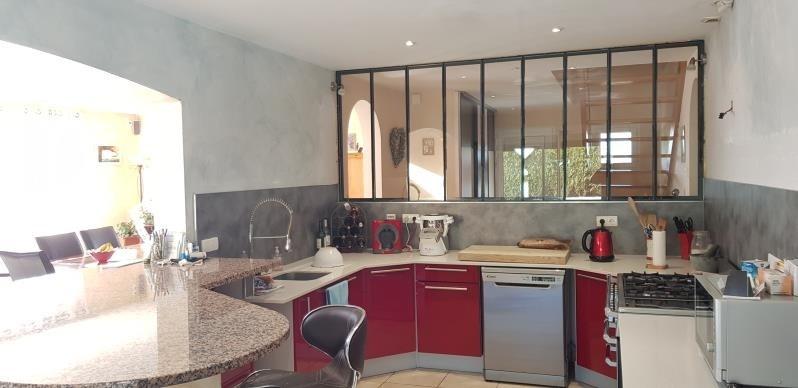 Sale house / villa Proche chavannes sur suran 235000€ - Picture 3