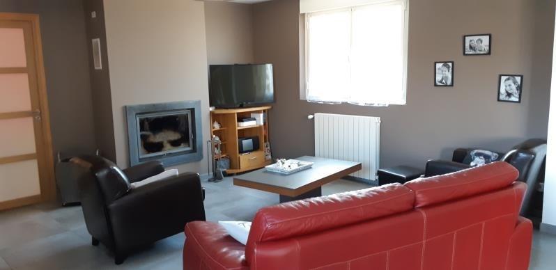 Sale house / villa Morval 209000€ - Picture 8