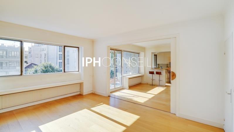 Vente appartement Neuilly sur seine 964000€ - Photo 2