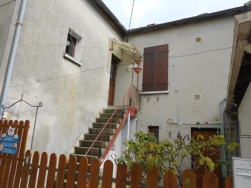 Location maison / villa Provins 670€ CC - Photo 4