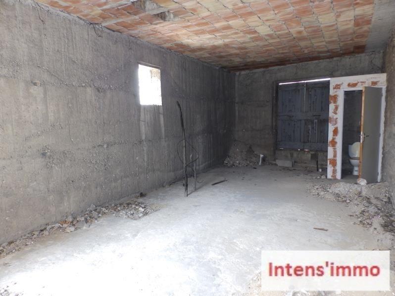 Vente appartement Romans sur isere 65000€ - Photo 1