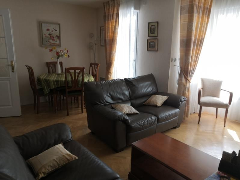 Sale apartment Suresnes 730 000€ - Picture 2