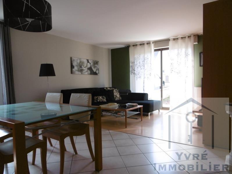 Vente maison / villa Yvre l'eveque 390000€ - Photo 3