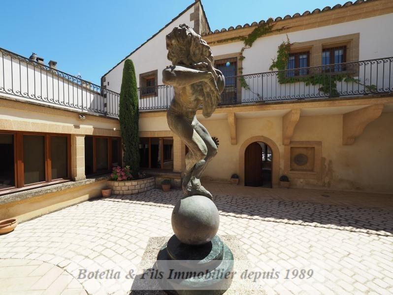 Immobile residenziali di prestigio casa Uzes 590000€ - Fotografia 2