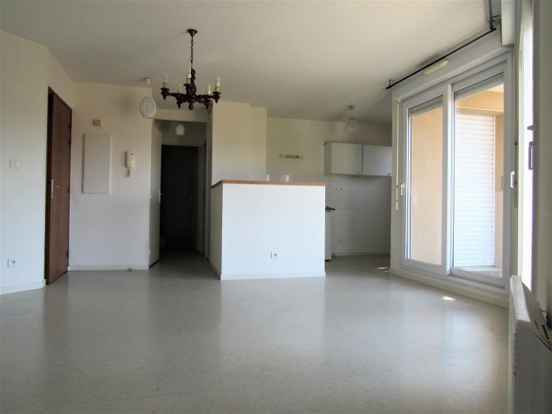Vente appartement Niort 82300€ - Photo 3