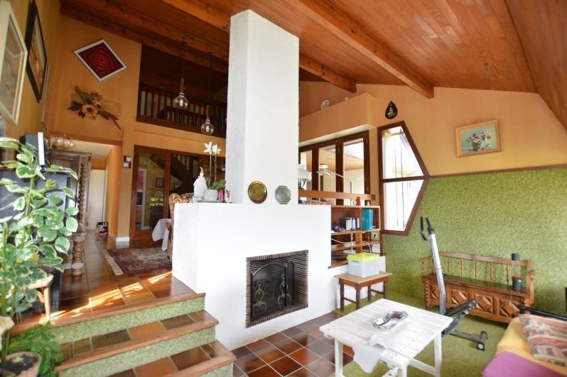 Sale house / villa Sauveterre de bearn 262500€ - Picture 3