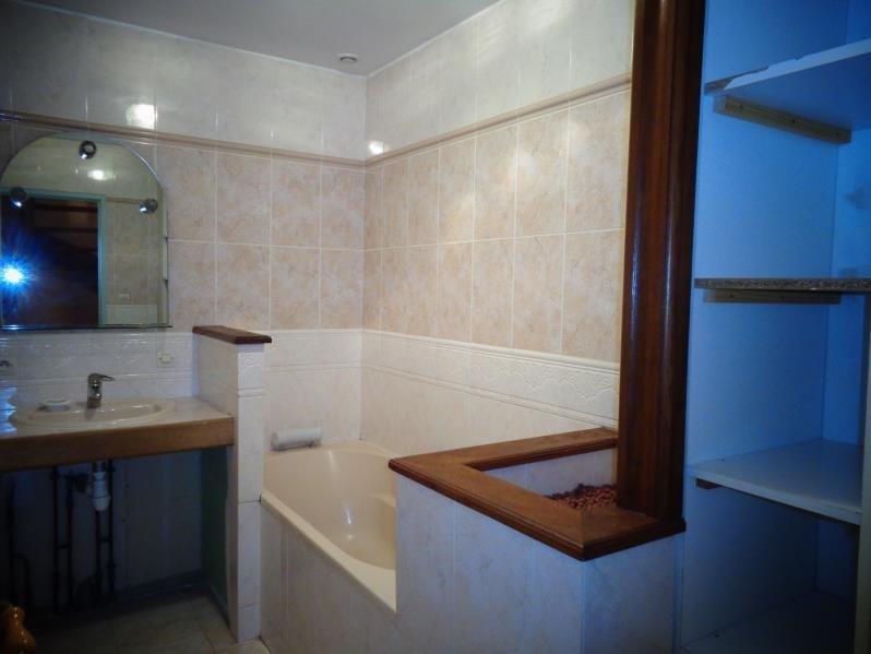 Vente maison / villa St sauvant 166400€ - Photo 7