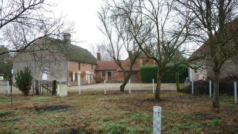 Vente maison / villa Seurre 148 000€ - Photo 1
