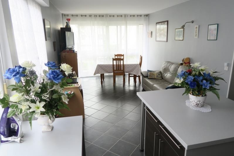 Sale apartment Verrieres le buisson 255 000€ - Picture 4